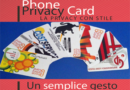 💳 Phone Privacy Card